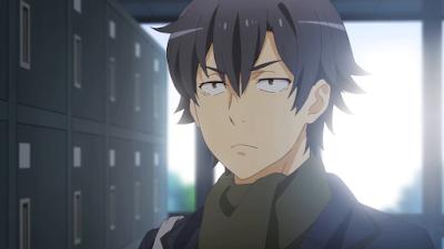 Oregairu S3 Episode 6