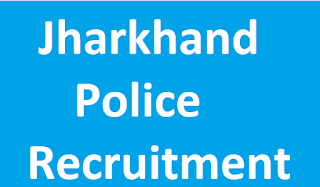 Jharkhand Police Recruitment 2020 Notification Constable SI Vacancy Available @ jhpolice.gov.in