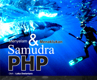 Download Ebook PHP Menyelam dan Menaklukan Samudra PHP Gratis Full