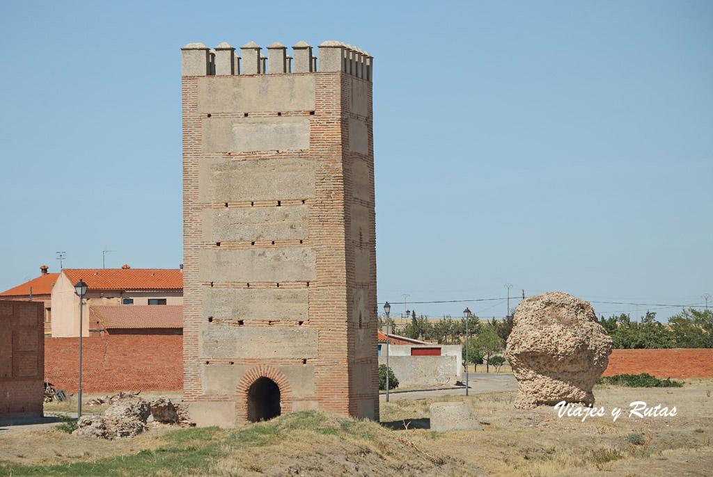 Torre de Madrigal de las Altas Torres