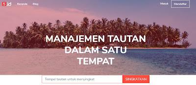 7 Daftar Short URL Paling Populer Tanpa Daftar (Update 2019!)
