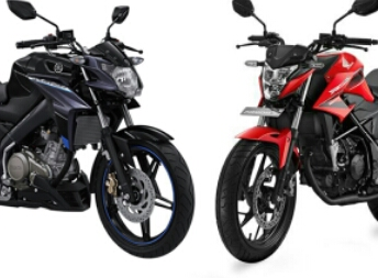mending All New Honda CB150R ketimbang Vixion, unggul cb150r
