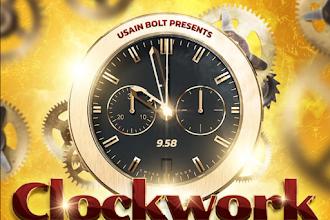 "Usain Bolt Presents: Clockwork Riddim - ""A-Team Lifestyle"""