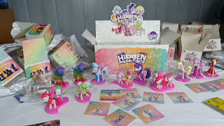 My Little Pony Hidden Dissectibles Series 2 Aftermath
