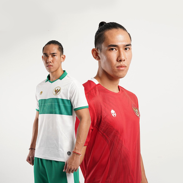 Indonesia 2020 Mills Sports Kit - DLS21 Kits