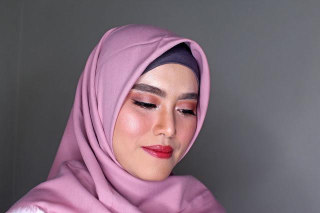 Makeup kondangan semarang