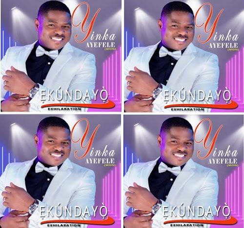 Yinka Ayefele's Music: Ekundayo (3-Track Album) - AAC/MP3 Songs: Consolation, Baba Mowa Dupe, Faanuyanju