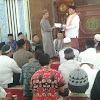 Bupati Adirozal Dampingi Kunker Gubernur Jambi di Kerinci