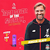 Jürgen Klopp wins September's Premier League Manager of the Month award