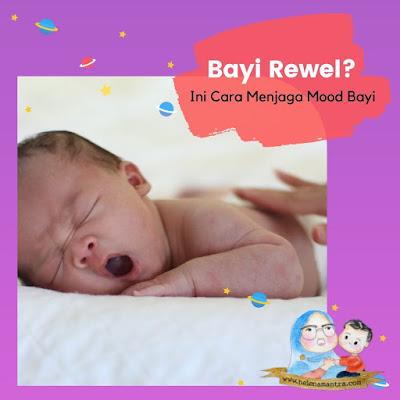 mood bayi