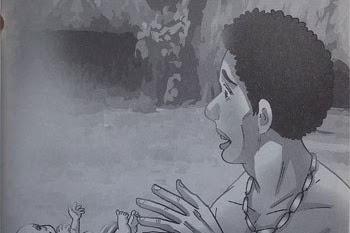 Cerita Legenda Rakyat Asal Mula Nama Irian