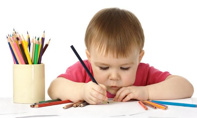 تأسيس الطفل في القراءة والكتابة الطريقة السليمة و العلمية