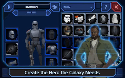 Star Wars™: Uprising - 3