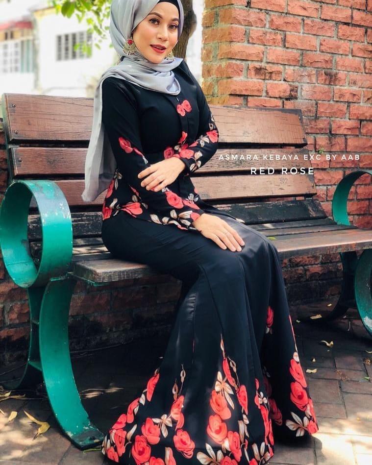 Model Baju Batik Atasan Wanita Modern Model Baju Batik