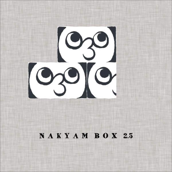 [Single] なきゃむりゃ – NAKYAM BOX 2.5 (2015.12.31/MP3/RAR)