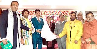 वृंदावन में आयोजित मिनी कुंभ में विराट विप्र कुंभ का होगा आयोजन