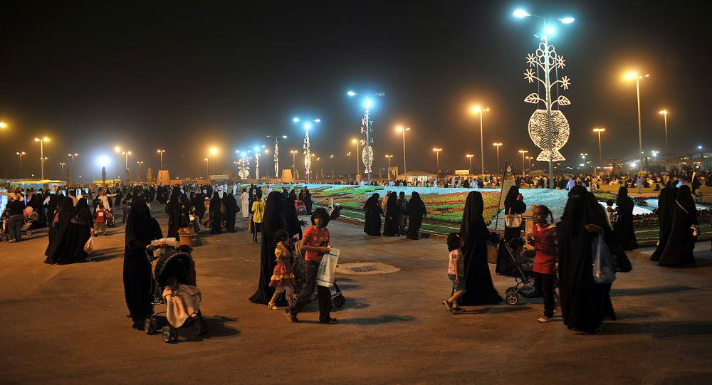 Sempat Viral Soal Peringatan Tahun Baru, Ini Pernyataan Resmi Arab Saudi