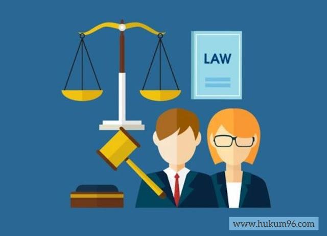 Jenis - Jenis Kaidah Hukum
