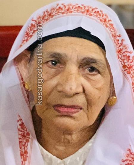 News, Kerala, Obituary, Chengala Maryam passes away