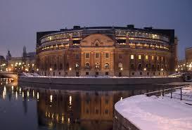 Riksdagen vinter moderaterna makten i sverige val 2018