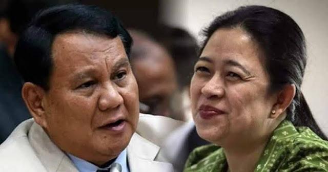 Duetkan Prabowo-Puan, Langkah Nekat PDIP Bayar Utang Politik ke Gerindra