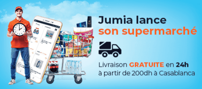 Jumia Kato & Jumia Food