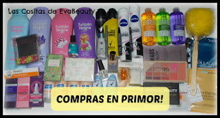 #compras #haul #lowcost #primor #makeup #maquillaje #belleza #beauty