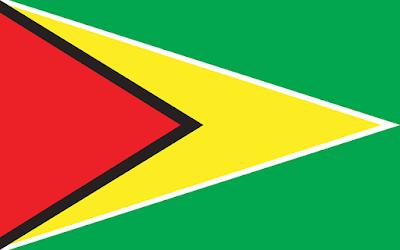 تأشيرة غيانا