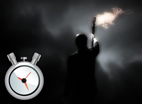 Планетарный хронометр. Реальная история человечества