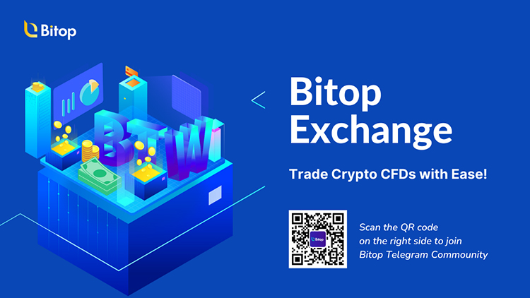 Cryptocurrency Exchange Bitop Brings Better Possibilities & Access