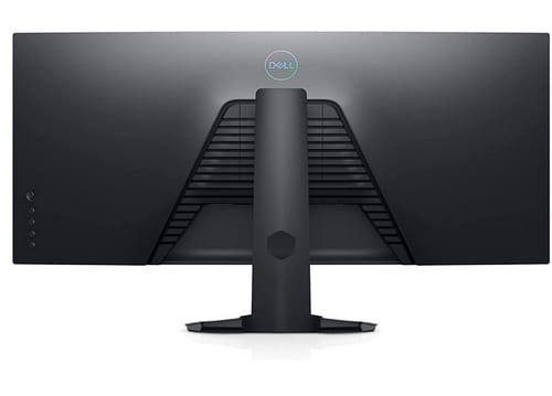 Dell S3422DWG 34-inch WQHD 144Hz Curved Gaming Monitor