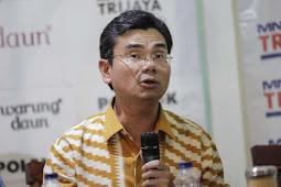 Politik Sara Diproyeksi Tak Laku 'Digoreng' di Pilpres 2019