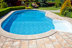 Swimming Pool Spreads Tips