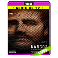 Narcos (2016) Temporada 2 Completa WEBRip 1080p Audio Dual Latino-Ingles