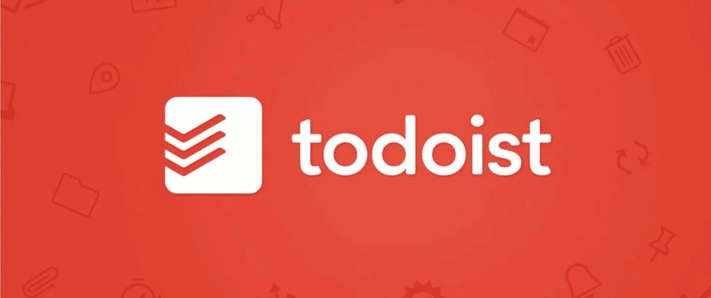 قائمة المهام والتذكير Todoistهو أفضل تطبيق قائمة في الوقت الحالي