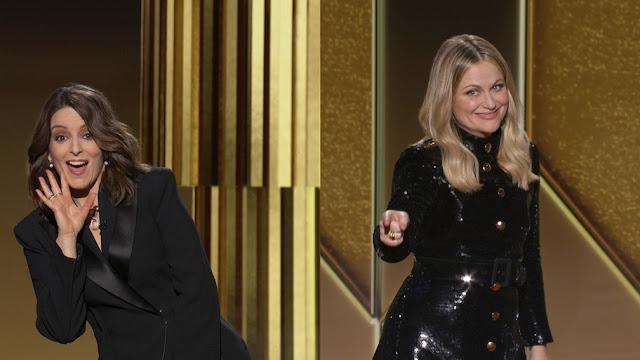 Globo de Ouro 2021: confira os vencedores