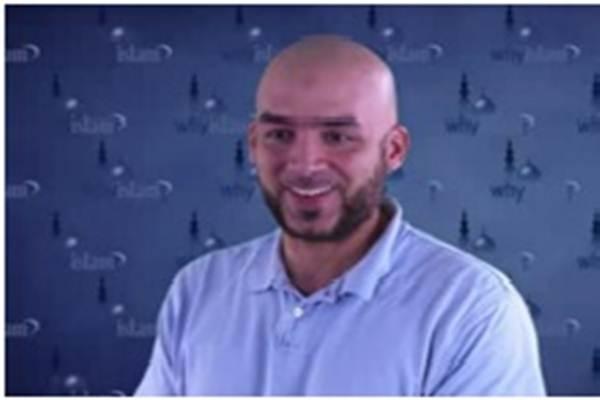Dibohongi Tentang Ka'bah, Pria Ini Putuskan Masuk Islam