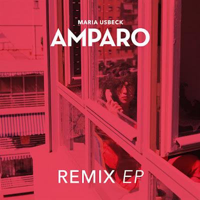 Maria Usbeck - Remix EP