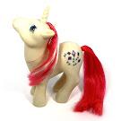 MLP Eva Year Three Int. Unicorn Ponies II G1 Pony