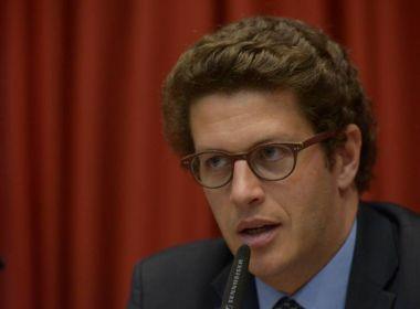 Bolsonaro manda futuro ministro estudar fusão de órgãos ambientais, diz coluna