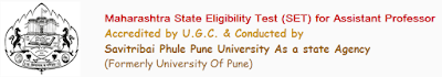 State Eligbility Test (SET) Exam 2016 Apply online