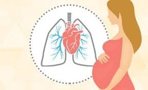 Kehamilan dengan Penyakit Jantung