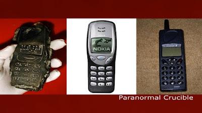 celular com 800 anos