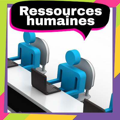 Définition des Ressources humaines