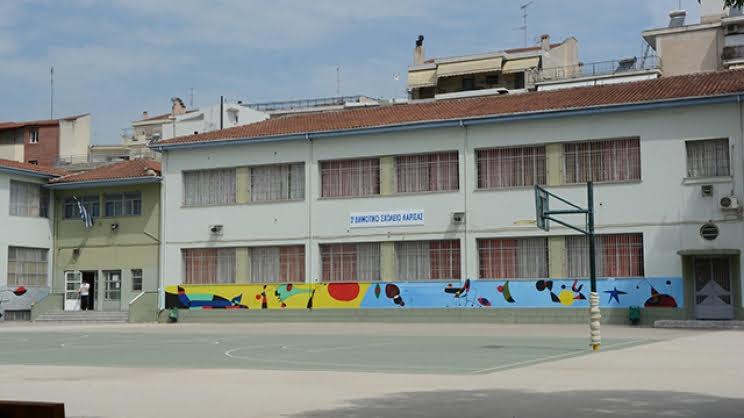 Προσβάσεις για ΑμεΑ σε 60 σχολεία της Λάρισας