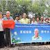 TAHNIAH: ABU CHIN PENG KOMUNIS SELAMAT PULANG KE MALAYSIA