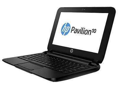 HP Pavillion 10