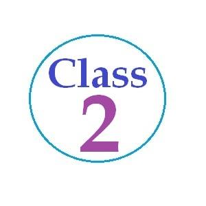 Class 2 Smile 2 Homework