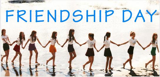 happy Friendship Day photos