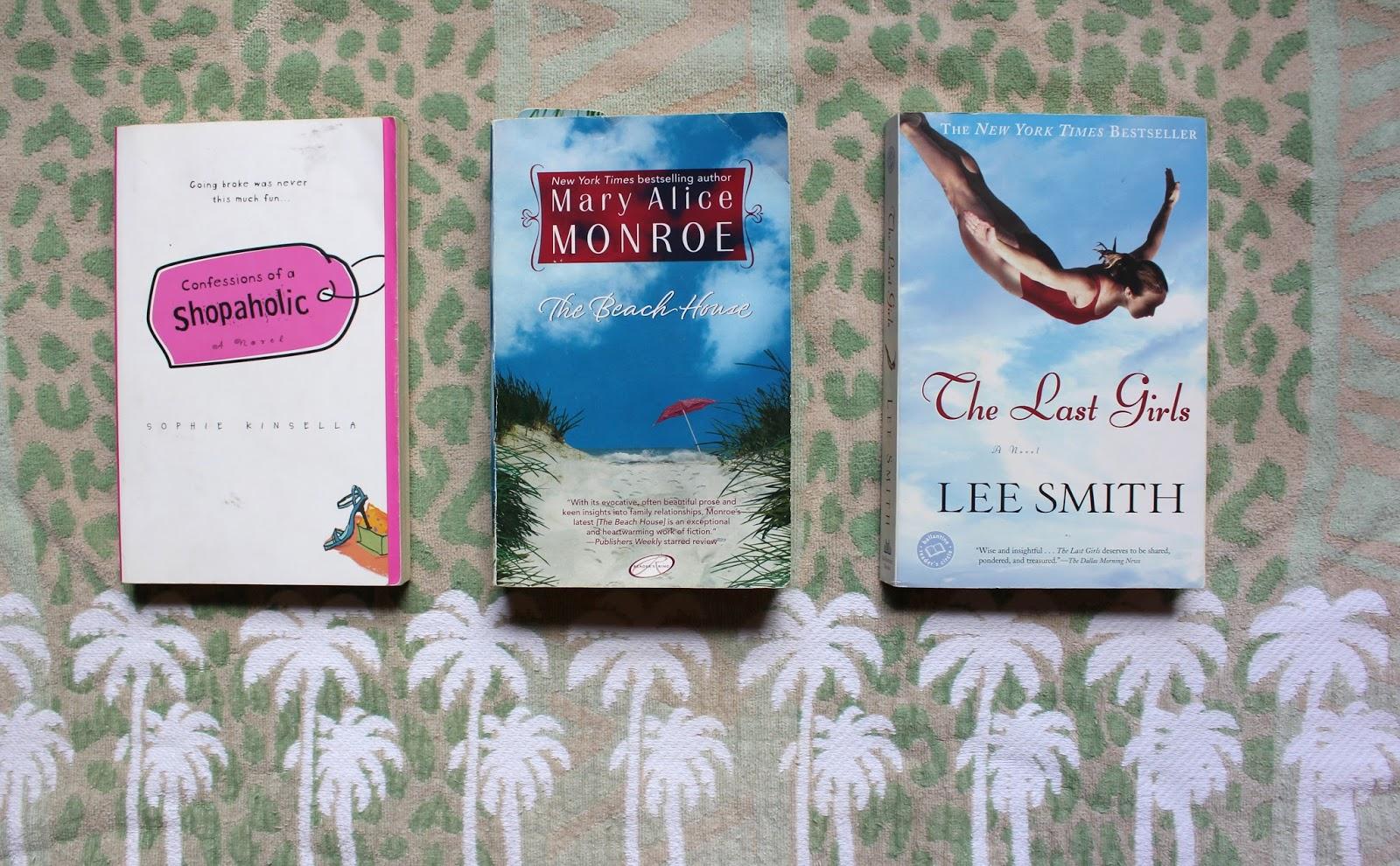 Beach Blondes Book